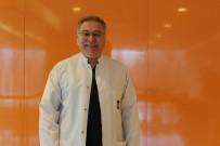 YENIDOĞAN - Yrd. Doç. Dr. Gümüştaş Ergen Jinekolojisi Hakkında Bilgilendirdi