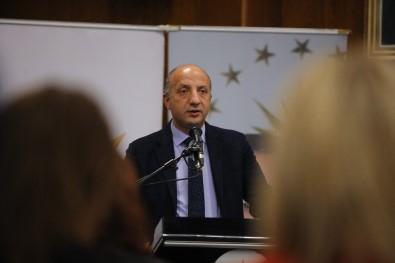AK Parti Ankara Milletvekili Arslan Açıklaması