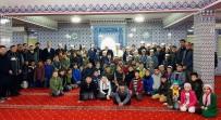 METİN ORAL - Altınovalı Öğrenciler Camide Buluştu