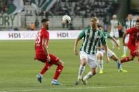 SİNAN GÜMÜŞ - Antalyaspor İle Konyaspor Süper Lig'de 19. Randevuda