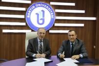 ÖĞRENCİ SAYISI - Bartın Üniversitesi İle PTT Arasında İndirim Protokolü