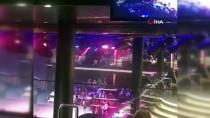 MARSILYA - Costa Cruises Türkiye Sorumlusu Abitağaoğlu Açıklaması 'Türk Vatandaşlarında Herhangi Bir Sorun Yok'