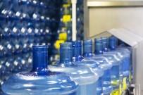 SU FATURASI - 'Damacana Su Fiyatlarına Gelen Zamlar Musluk Suyuna Olan İlgiyi Arttırdı'