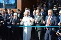 BEŞEVLER - Diyanet İşleri Başkanı Erbaş Bursa'da Yurt Açtı