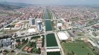 MEVLÜT AYDIN - DSİ Afyonkarahisdar'a 17 Yılda 40 Baraj Ve 23 Gölet Yaptı