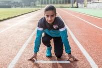 MARMARA BÖLGESI - Eyüpsultanlı Atlet Zeynep Sunay Yıldız, Türkiye Şampiyonu Oldu