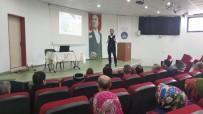 GEBZE BELEDİYESİ - Gebze'de Sıfır Atık Eğitimleri Sürüyor