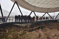 GRUP TOPLANTISI - Harran Üniversitesi, Neolitik Kazılar İçin Araştırma Merkezi Oluyor