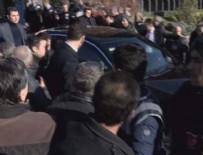 ŞİŞLİ BELEDİYESİ - İmamoğlu'na tatil protestosu
