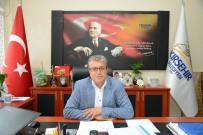 AKILLI ULAŞIM - Kırşehir'de Toplu Taşımada İnternet Dönemi Başladı