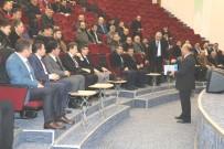 ADAY ÖĞRETMEN - Kütahya'da Aday Performans Değerlendirme Süreci Bilgilendirme Eğitimi
