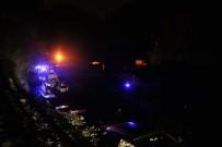 KILIMLI - Maden Ocağına Göçük; 2 İşçi Mahsur Kaldı