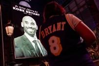 CHICAGO - NBA All-Star Maçında Kobe Bryant Onurlandırılacak