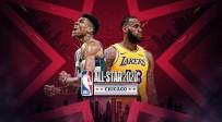 CHICAGO - NBA All-Star Maçının Yedekleri Belli Oldu