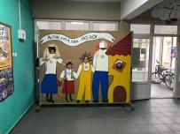 ERDAL İNÖNÜ - Odunpazarı'nda Çocuklar İçin Eğitim Atölyeleri
