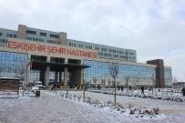 DEPREM BÖLGESİ - (Özel) Eskişehir Şehir Hastanesi Afetlere Daima Hazır
