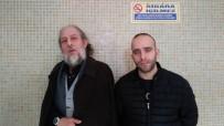 SES BOMBASI - Savcının Oğluna Pompalı Tüfek Dosyasında Zorla Getirme Emri