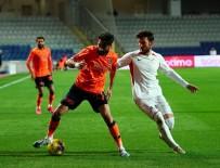 ALPER ULUSOY - Süper Lig Açıklaması Medipol Başakşehir Açıklaması 3 - Gençlerbirliği Açıklaması 1 (Maç Sonucu)
