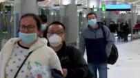 HAVAYOLU ŞİRKETİ - THY'nın Çin Uçakları Geldi