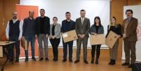 HAKKARI ÜNIVERSITESI - Van'da 'Üniversiteliler Gözüyle Kalkınma Temalı Proje Yarışması Ödül Töreni