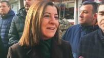 SÜLEYMAN DEMİREL - AK Parti'li Aksal Açıklaması 'CHP'nin İstemediklerini Yapmasaydık, Taş Üstüne Taş Koyamazdık'