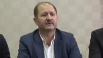 SERVİSÇİLER ODASI - AK Parti'li Vekilden Nakliyecileri İlgilendiren Açıklama Açıklaması 'ADR Belgesi Çözüme Kavuşacak'