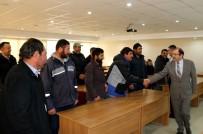 MURAT ŞAHIN - Erzincan'da Sürü Yönetimi Kursu Başladı