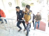 Hayvan Hırsızı 4 Kişi Tutuklandı