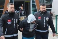 KOL SAATI - İki Evden 45 Bin TL'lik Vurgun Yapan 3 Şahıstan 2'Si Tutuklandı