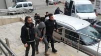 UYUŞTURUCU OPERASYONU - İl Emniyet Müdürü Metin Turanlı Açıklaması 'Alemin Batsın Kirli Torbacı'