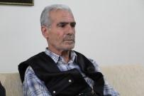 ŞEHİT BABASI - Kahraman Şehidin Babası Açıklaması 'Vatana Bir Evladımı Feda Ettim Ama Milyonlarca Evladım Oldu'