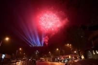 VAHDETTIN ÖZKAN - Kahramanmaraş'ta 100'Üncü Yıl Etkinlikleri Başladı
