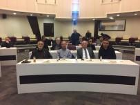 PANAMA - Kayseri Küçük Millet Meclisi'nde 'Kanal İstanbul' Konuşuldu
