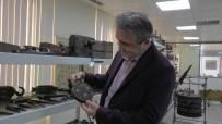 DÖVME - (Özel) İlginç El Aletlerini Toplayan İş İnsanı, Fabrikaya Müze Kurdu