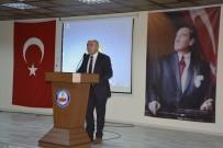 MÜFTÜ VEKİLİ - 'Suçun Bildirmeme Suçu' Konferansı