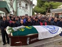 İZMIRSPOR - Avukat Dumanoğlu'nun Ölümünde Yeni Gelişme