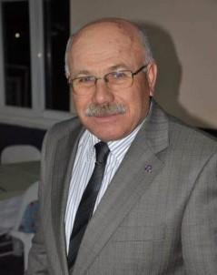 CHP Mut İlçe Başkanı Hayati Bağcalı Oldu