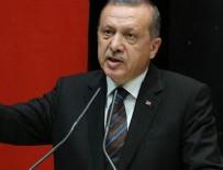 ENİNE BOYUNA - Cumhurbaşkanı Erdoğan'dan önemli açıklamalar
