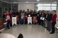 SANAT TARIHI - DÜ'de Öğretmenlere Kültürel Miras Eğitimi Verildi