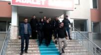 CİNAYET ZANLISI - Eski Kocasının Birlikte Yaşadığı Kişiyi Öldüren Kadın Tutuklandı