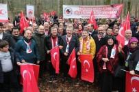 19 MAYıS 1919 - Eyüpsultan'da 'İlk Günkü Ruhla Kardeşlik İçin' Yürüdüler