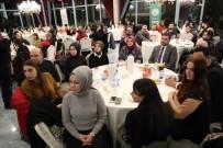 BİLGİ EVLERİ - Gaziosmanpaşa Belediyesi Bünyesinde Görev Yapan Öğretmenleri Ağırladı