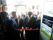 MURAT ŞAHIN - Milli Beka Hareketi Edremit Ve Havran İlçe Teşkilatları Törenle Açıldı
