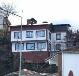 GIRESUN ÜNIVERSITESI - Tarihi Zeytinlik Semti Restorasyonunda Sona Yaklaşıldı
