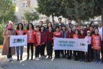 MEHMET ÖZDEMIR - Aydın'da 8 Bin Öğrenciye Çevre Eğitimi Verildi