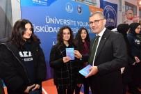 MURAT SEFA DEMİRYÜREK - Gençler Soru Bankası Kitapları Yerine Akıllı Cihazlarında Soru Çözecek