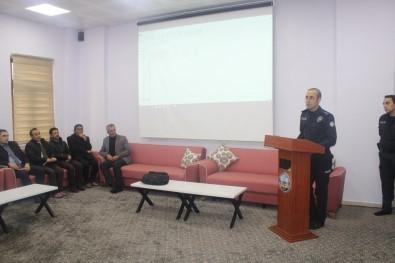 'Kadına Yönelik Şiddetle Mücadele Koordinasyon Planı' Toplantısı Yapıldı