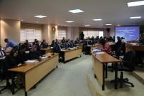 CEVIZLI - Maltepe'de 2020'Nin İlk Meclis Toplantısı Yapıldı