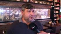 MOLDOVA - Dragos Hincu Açıklaması 'Engin Fırat İle Çalışmaktan Çok Mutluyuz'