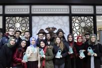 EROL GÜNGÖR - Selçuklu Gençlik Merkezi'nden 'Allah Zihin Açıklığı Versin' Etkinliği
